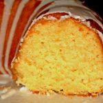 receta bizcocho de limón thermomix